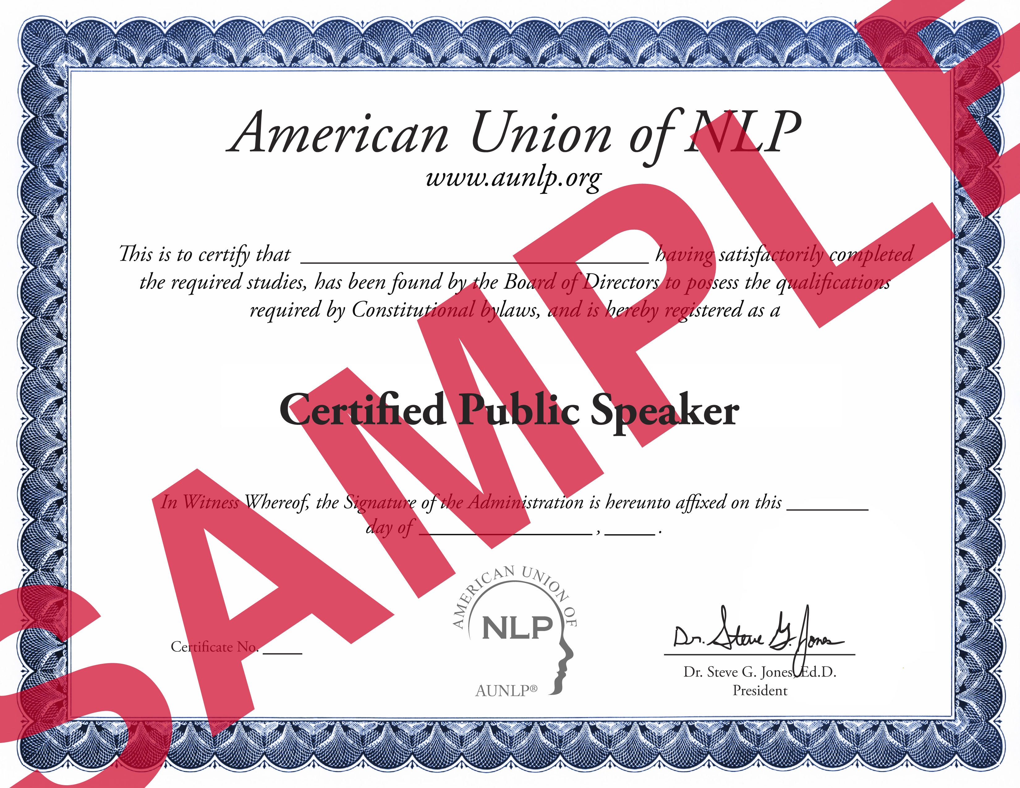Advanced public speaker american union of nlp a click here for xflitez Images